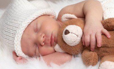 reborn baby