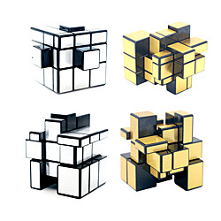 Speed Cube Set 1 pcs Magic Cube IQ Cube 333 Magic Cube Puzzle Cube Easy to Carry IQ Test Educational Kid's Child's Toy Gift Lightinthebox